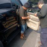 Pembuatan Duplikat Kunci Immobilizer Toyota Land Cruiser