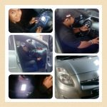 Ahli kunci immobilzer hilang dan duplicat Toyota Yaris smart Key Jakarta 085102644825