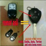 085102644825 | Duplicat kunci mobil immobilizer program remot Honda jazz pak Zulkifli
