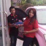 Ahli Kunci hilang dan duplicat Honda CR-V di Probolinggo Jawa timur Indonesia