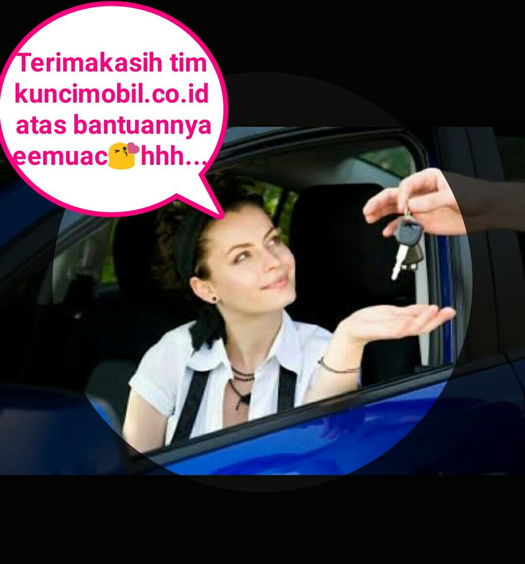 Service panggilan Kunci mobil immobilizer profesional