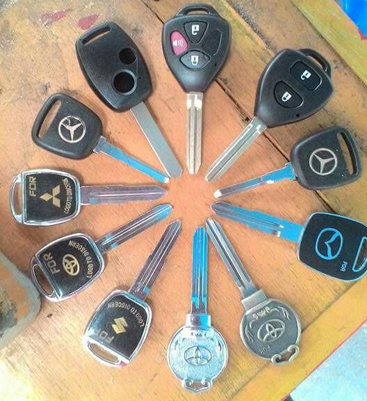 Solusi cepat menangani masalah kunci mobil immobilizer 085102644825