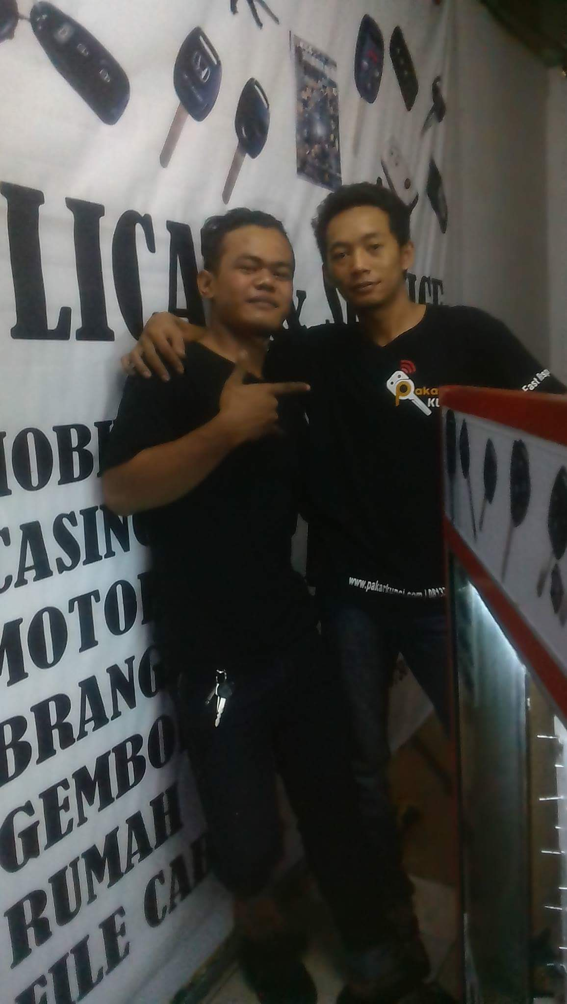 Ahli duplicat kunci mobil immobilizer Pasuruan Jawa timur Indonesia
