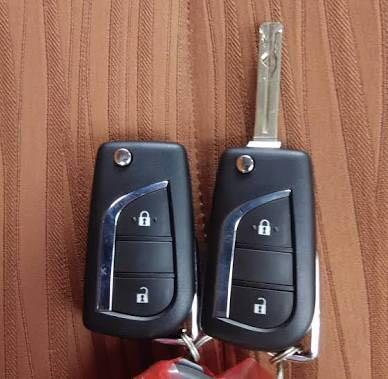 Duplikat Kunci dan Remote Mobil Immobilizer Surabaya