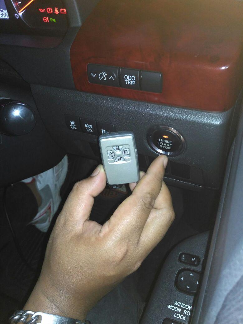 Ahli Duplikat Kunci Mobil Immobilizer Surabaya