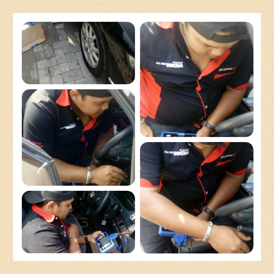 Spesialis ahli Kunci mobil immobillizer Bangkalan Madura Jawa timur Indonesia
