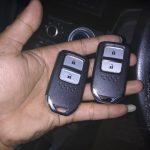 Ahli kunci remot mobil Immobilizer duplikat dan program trosobo sidoarjo